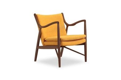 Kardiel Copenhagen 45 Mid-Century Modern Arm Chair