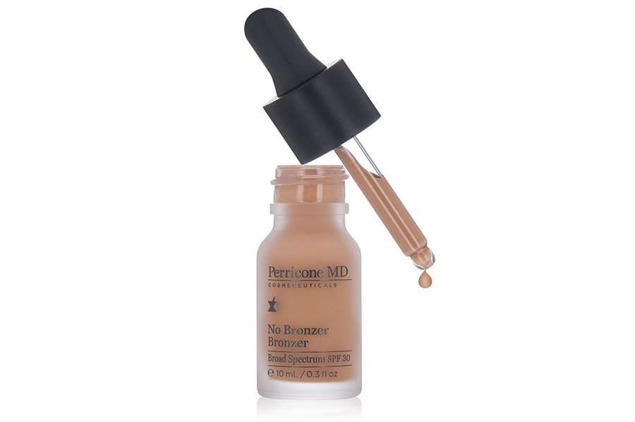 This Liquid Mineral Bronzer by Perricone