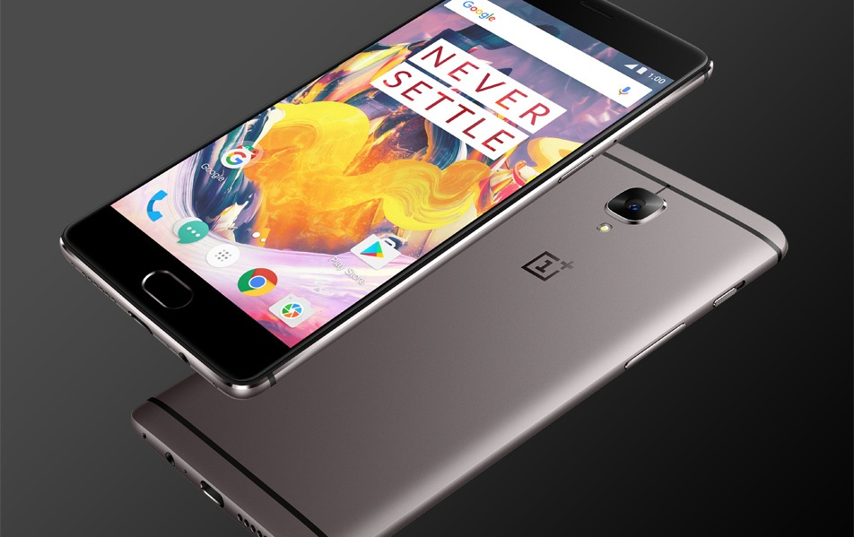 The OnePlus 5 Smartphone's Release Date