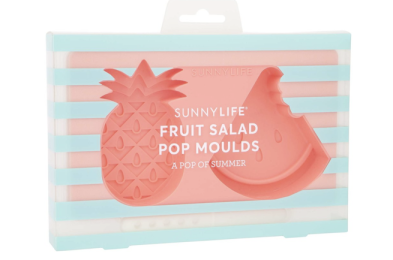 fruit popsicle mold