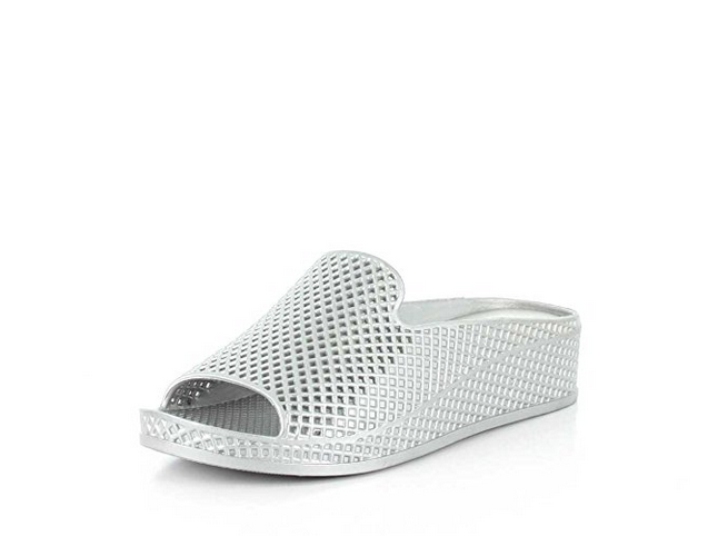 These Jeffrey Campbell Slide Sandals Are