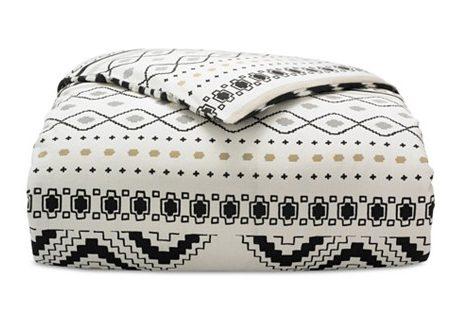 Martha Stewart Reversible Bedding