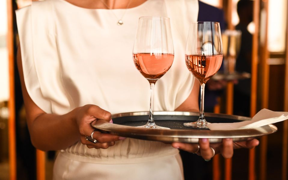 Rosé Inspired Gifts for Wine Lovers