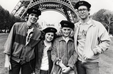 National Lampoon's European Vacation - 1985