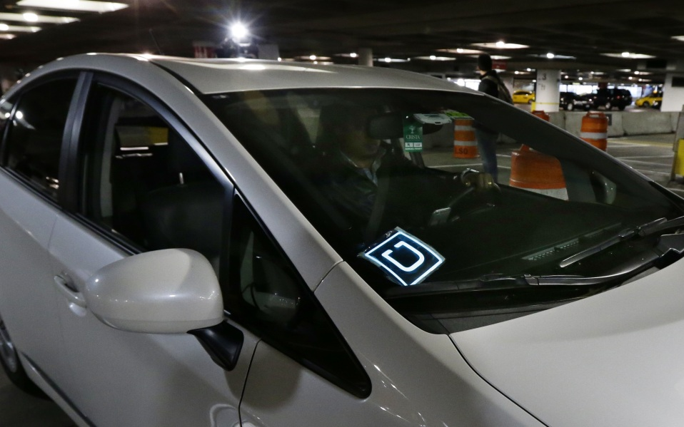 Uber to Increase Rates in 8