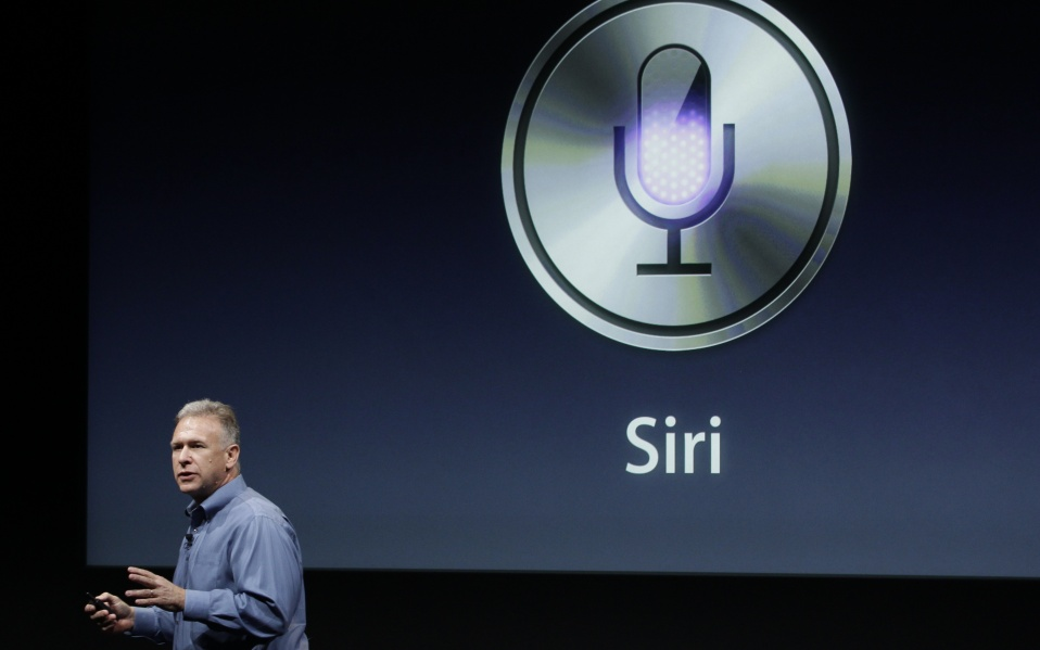 Apple Smart Home Could be Coming