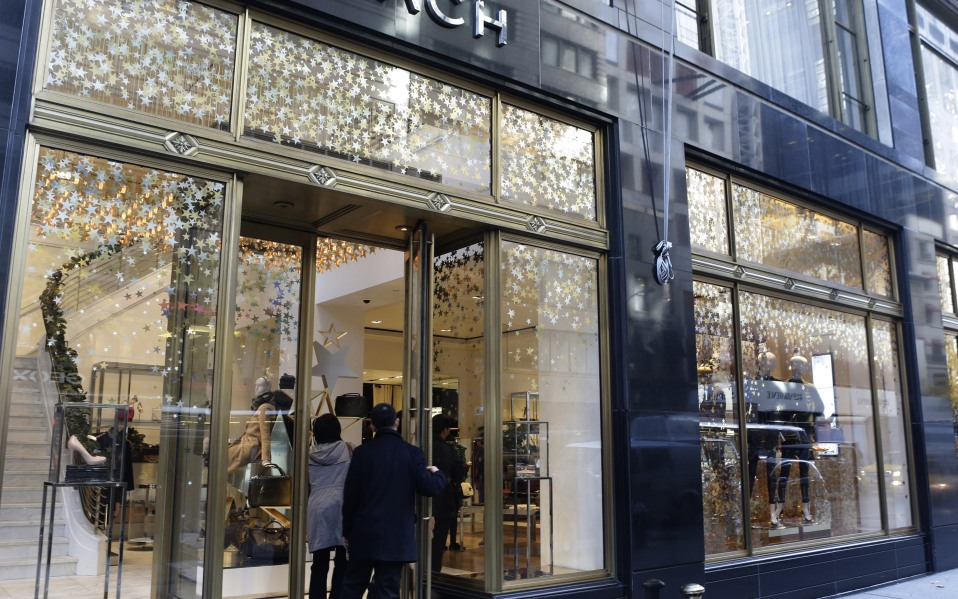 Coach Inc. Buying Kate Spade &