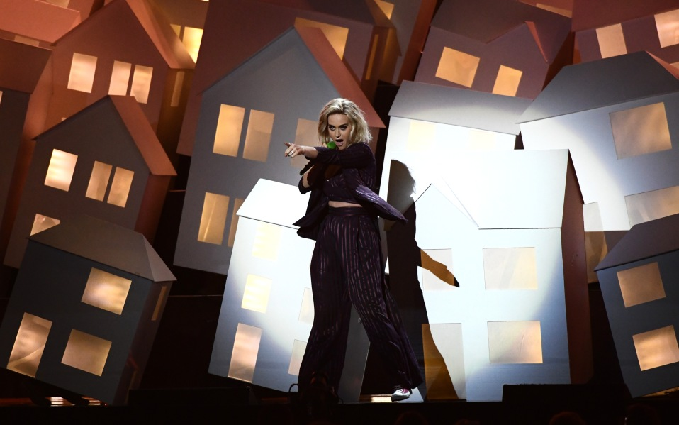 YouTube Originals Launches Shows with Katy