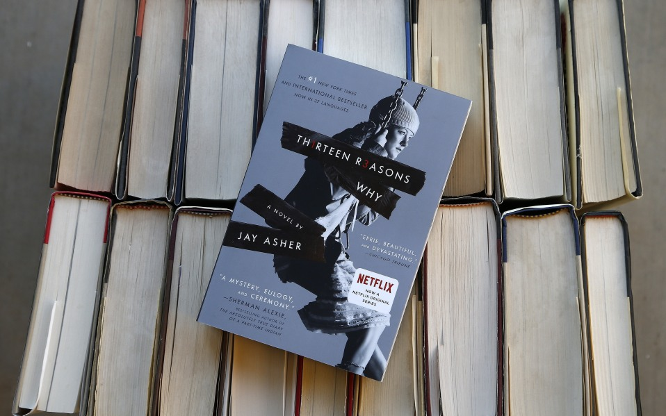 """Thirteen Reasons Why:"" Experience the Book"
