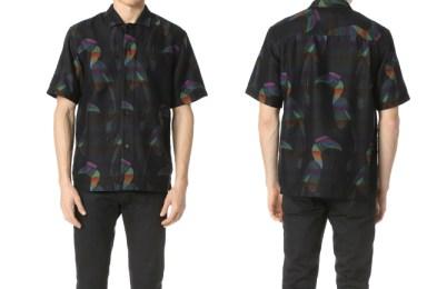 Steven Alan Horizon Shirt