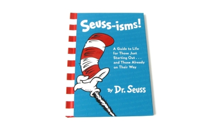 seussisms