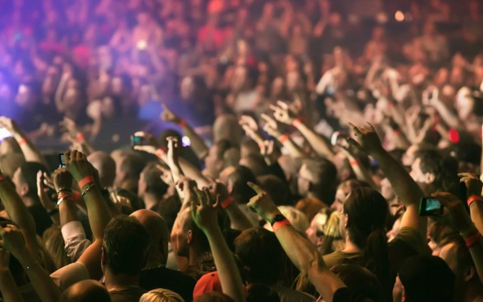 "Facebook ""10 Concerts"" Meme Could Reveal"