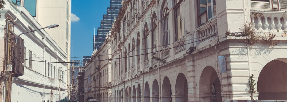 New Orleans' Best Value: Windsor Court
