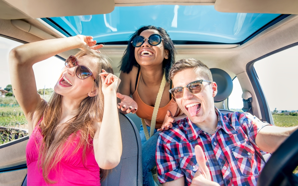 best cars teens