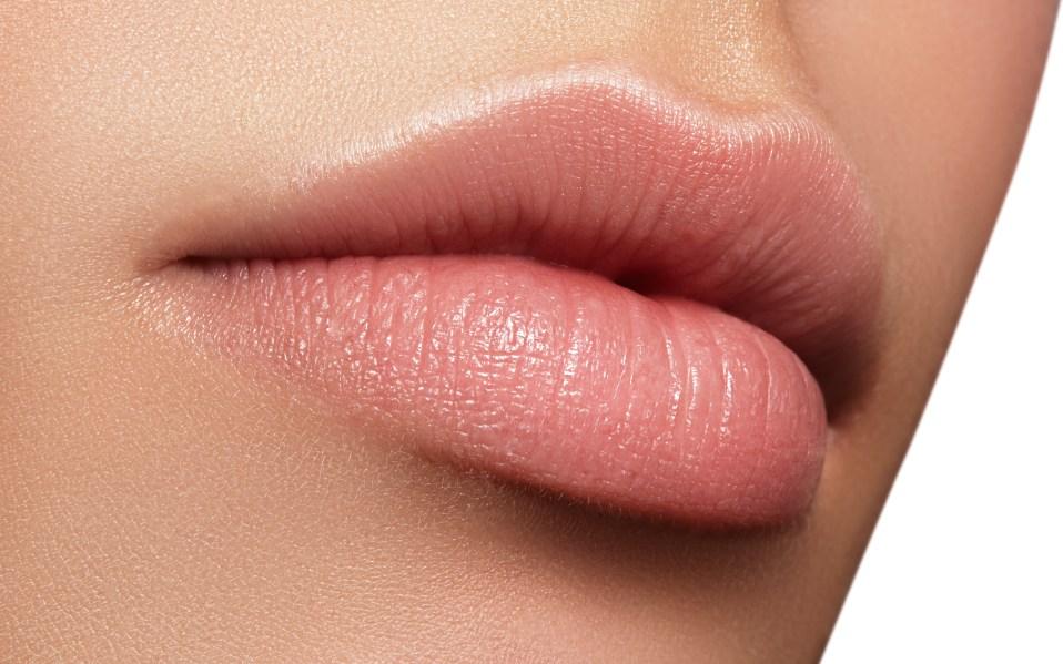 collagen lip mask knc beauty