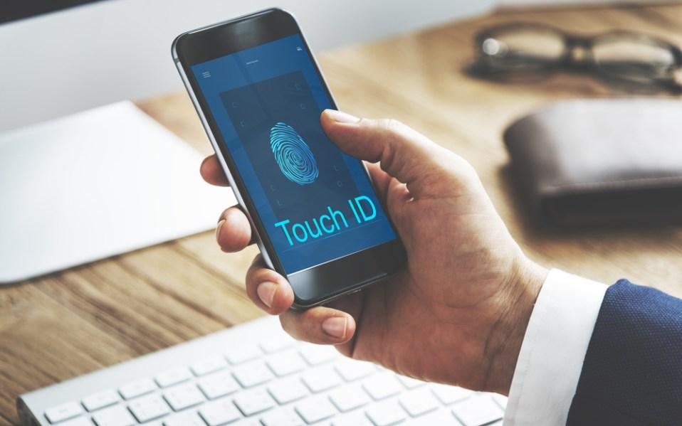 Your Smartphone Fingerprint Sensor Isn't Very