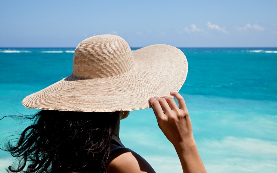 6 Sun-Protective Hats With UPF 50+