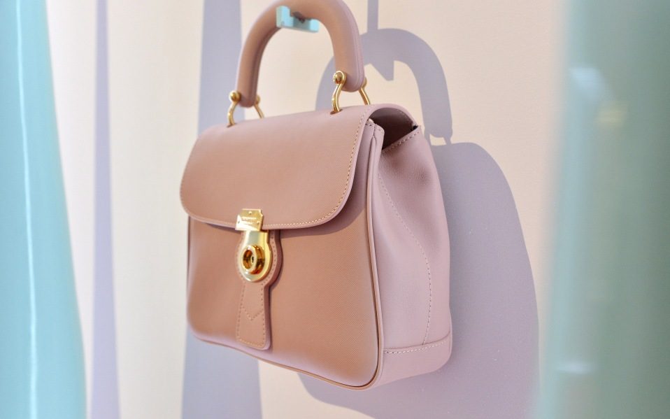 Burberry DK88 Bag