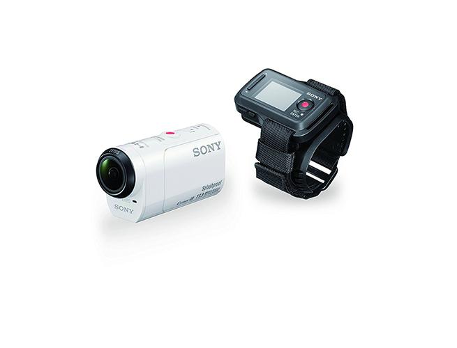Sony HDRAZ1VR/W Action Cam