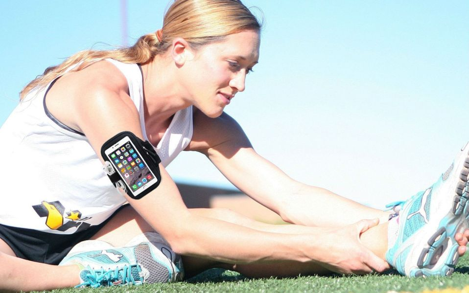Sports Armband Phone Case