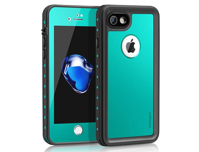 phone case fitfort