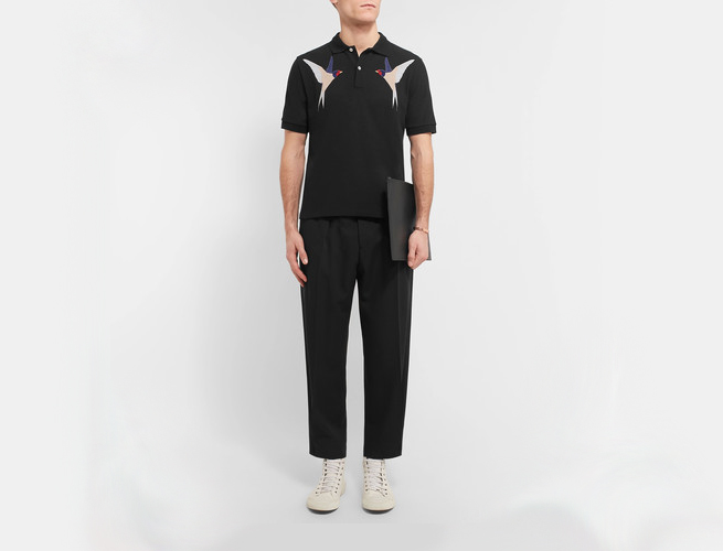 Stella McCartney Polo Shirt
