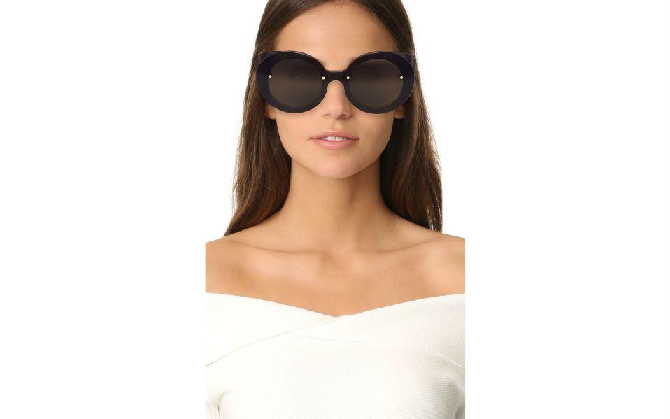 Rita Sunglasses by Super Sunglasses