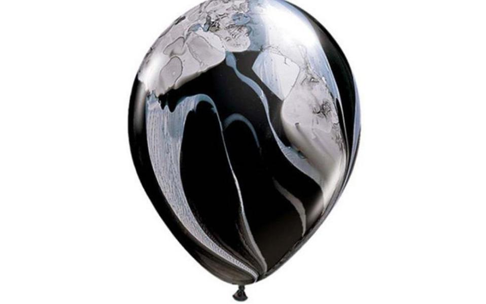 Party Balloons Just Got More Fun