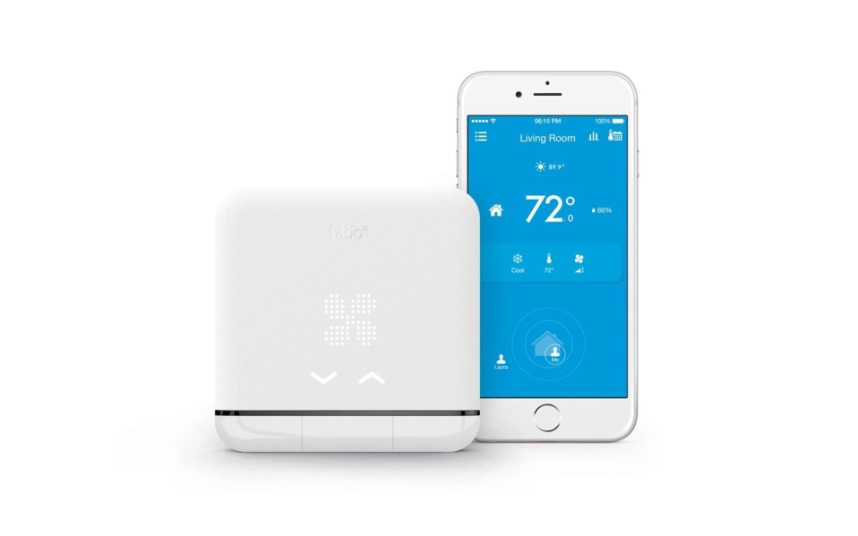 Tado Smart Air Conditioner and Heater