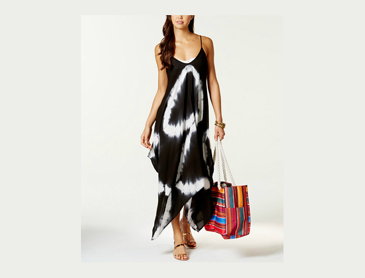 This Tie-Dye Beach Dress Will Get
