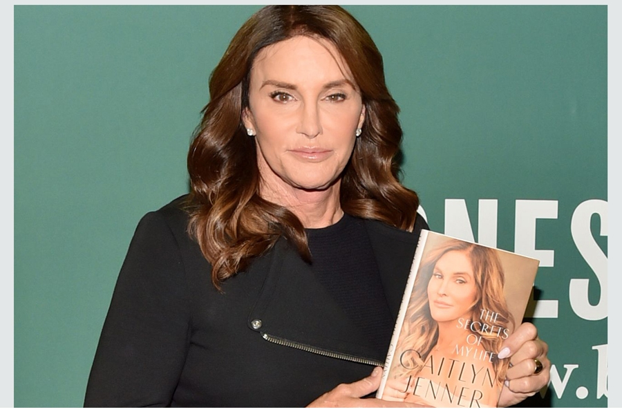 Caitlyn Jenner-The Secrets of My Life