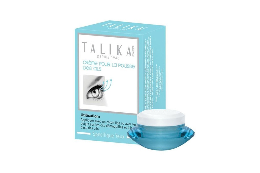 This Eyelash Cream Will Help You