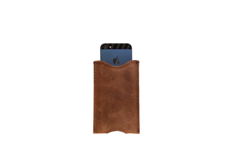 The Hide & Drink Leather Handmade