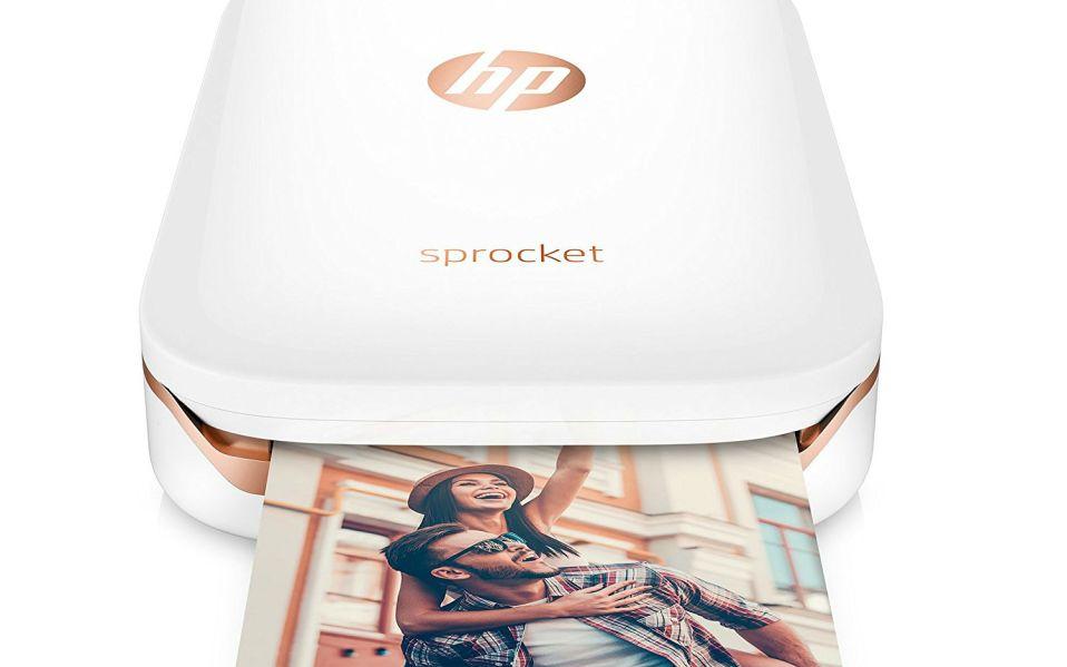 HP Portable Printer