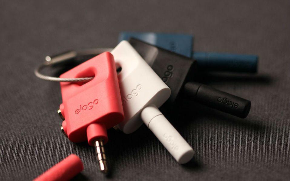 Headphone Splitter Elago