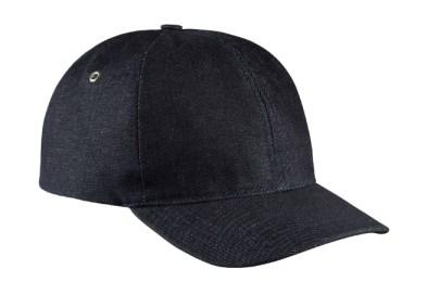APC Indigo Louis Baseball Cap