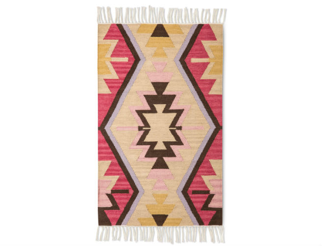 Woven Accent Rug by Threshold