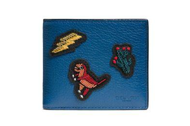 wallet coach