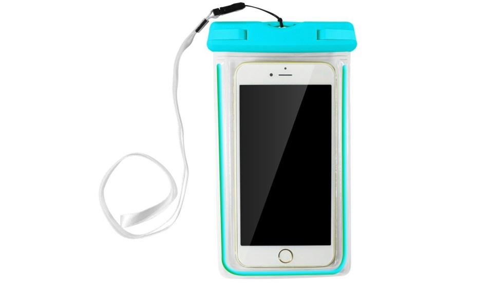 Use This Universal Waterproof Phone Case