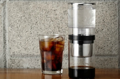 BeanPlus Cold Drip Brewer - Basic Package