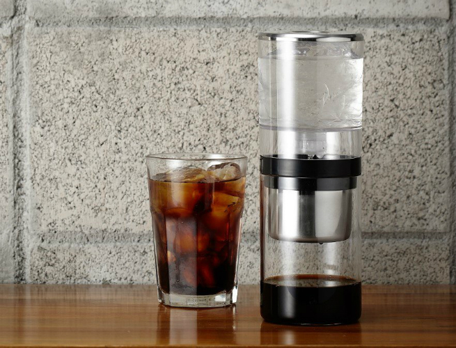 Make Cold Brew Coffee at Home