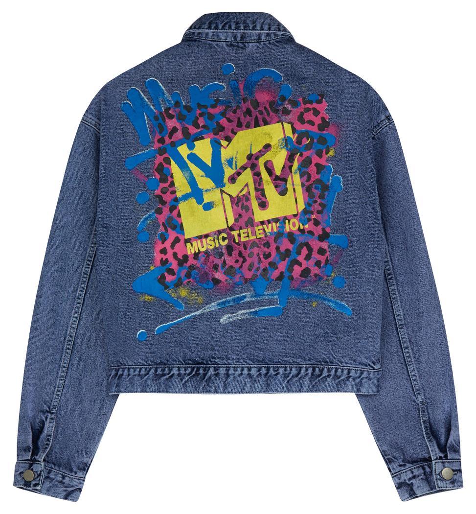 ASOS x MTV Collection