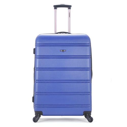 three piece luggage set