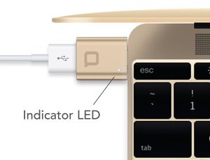 nonda usb-c adapter