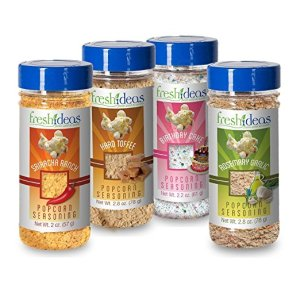fresh ideas popcorn seasoning