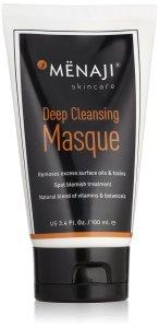 Mënaji Deep Cleansing Masque