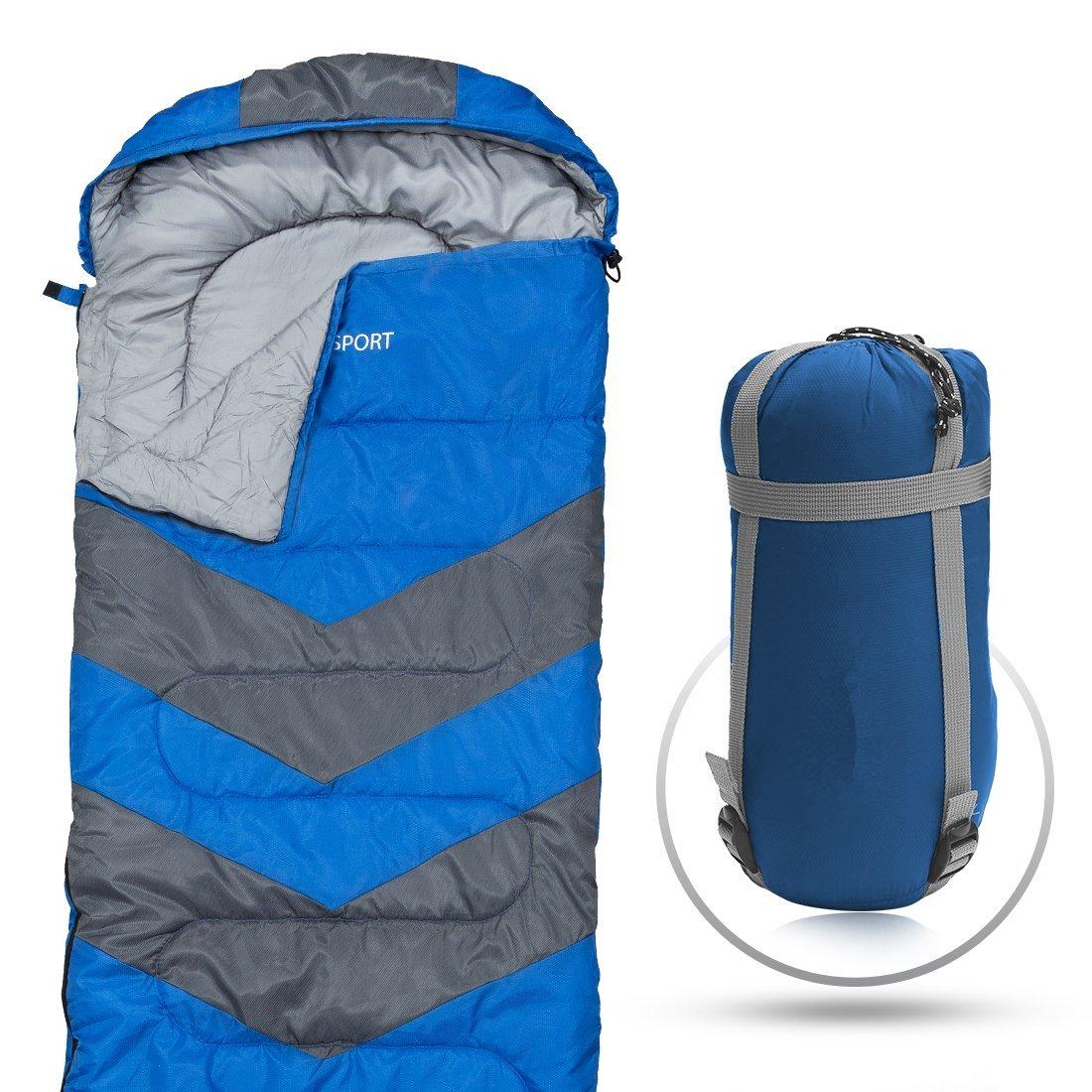 Sleeping Bag Emergency