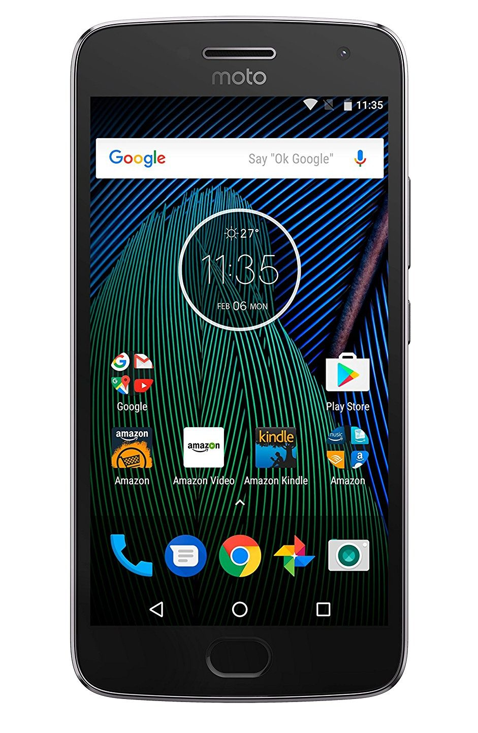 Moto G Plus (5th Generation)