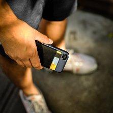 CardNinja Ultra-slim Self Adhesive Credit Card Wallet