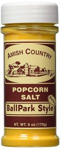 Amnish Country Popcorn Salt